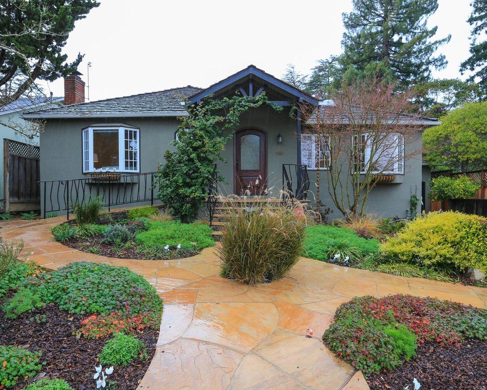 San Carlos Homes for Sale