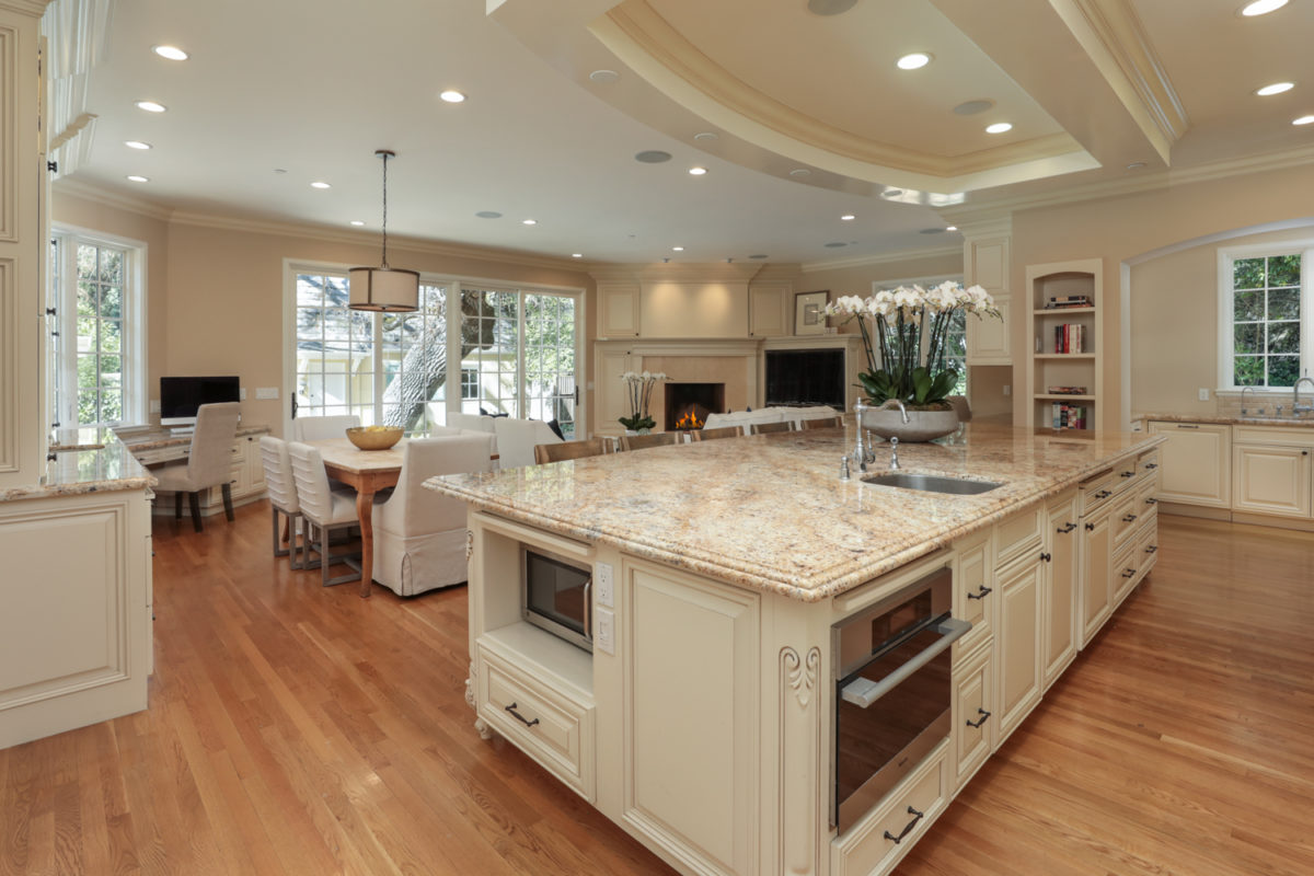 Atherton Homes for Sale