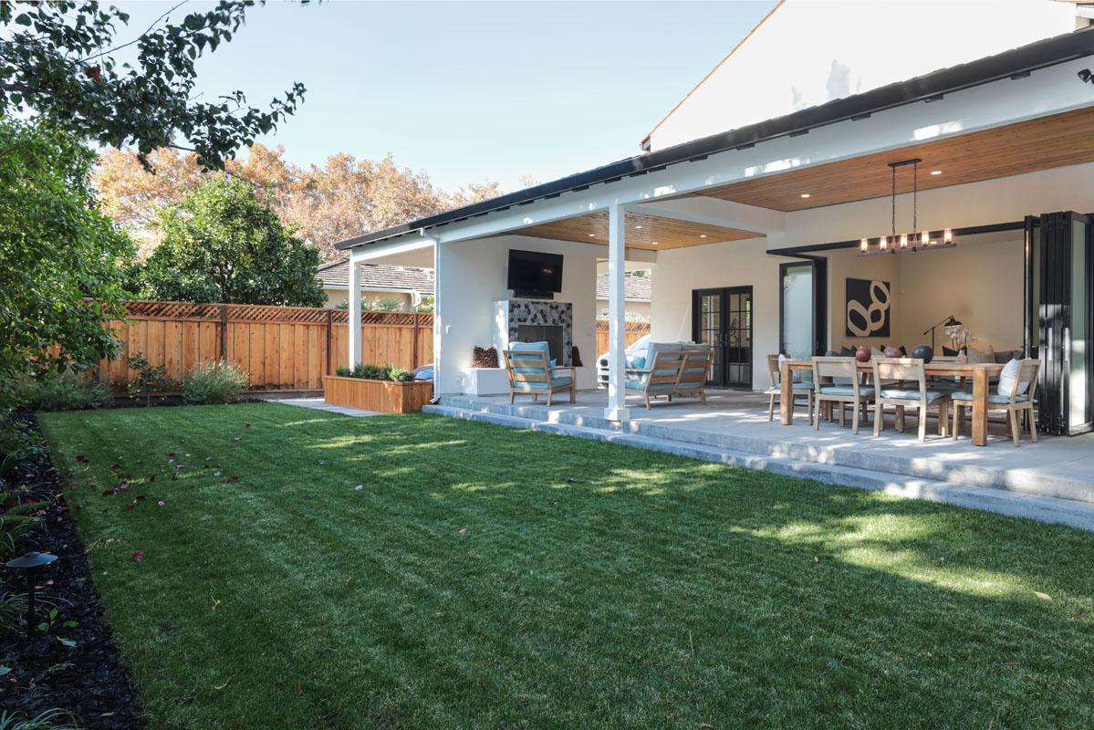 Palo Alto Homes for Sale