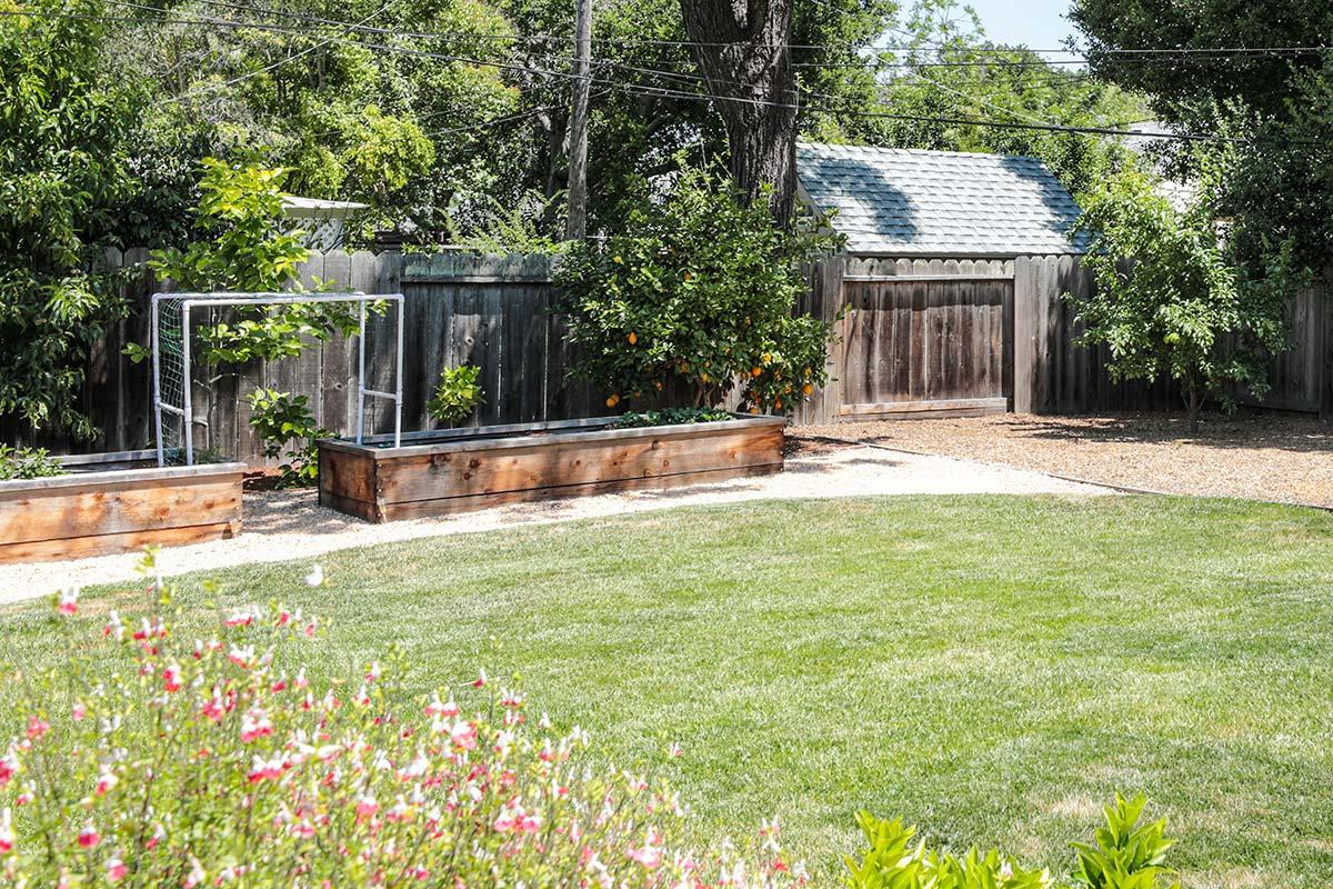 Menlo Park Homes for Sale