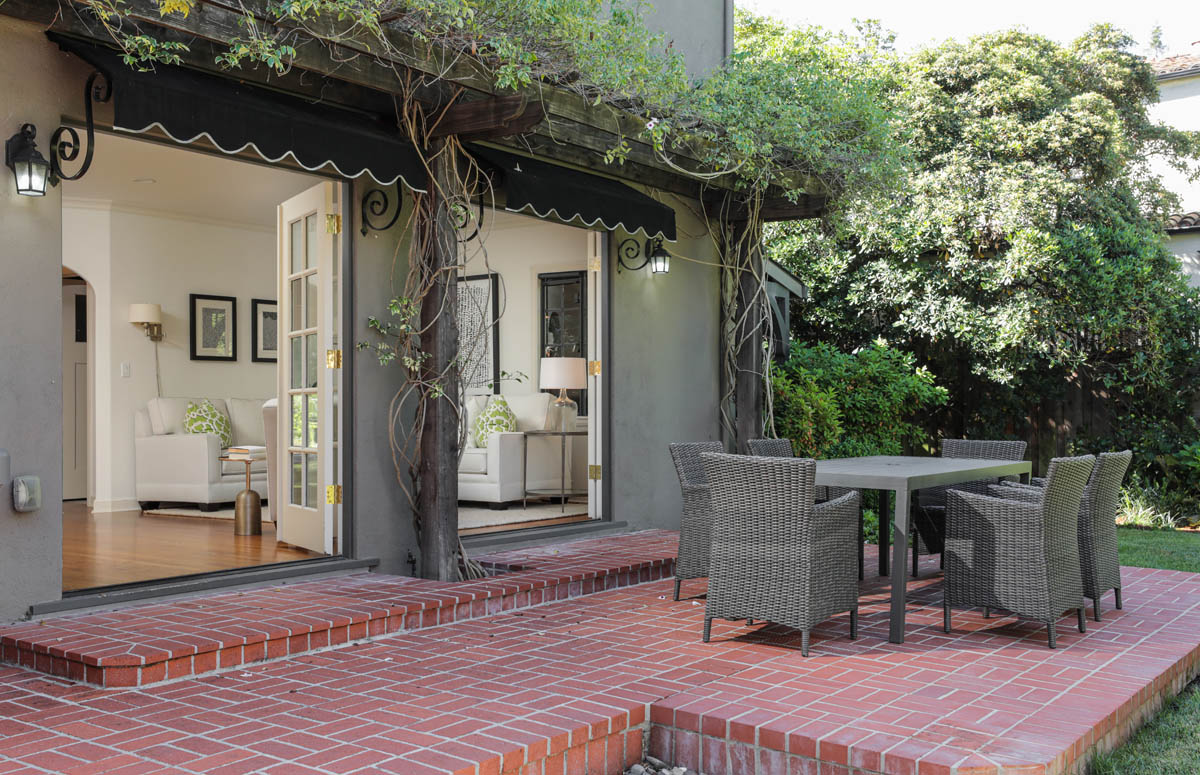 Palo Alto Homes for Sale