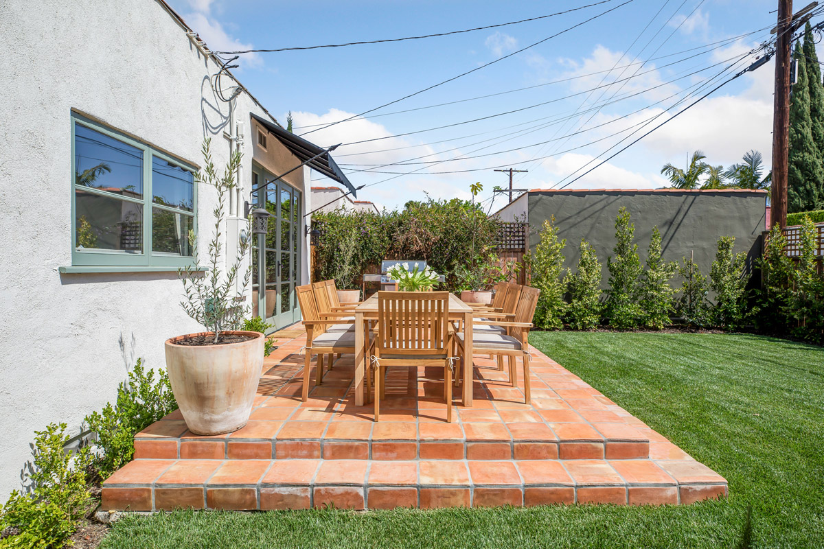 Los Angeles Homes for Sale